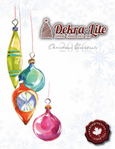 Dekra Lite Holiday Essentials