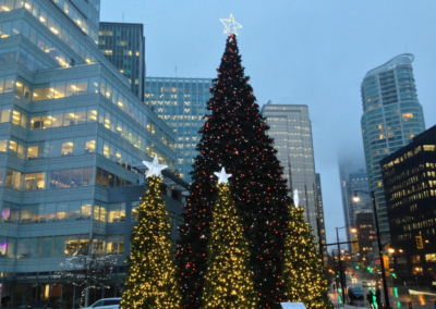 Oversize-Christmas-Trees-City-Downtown